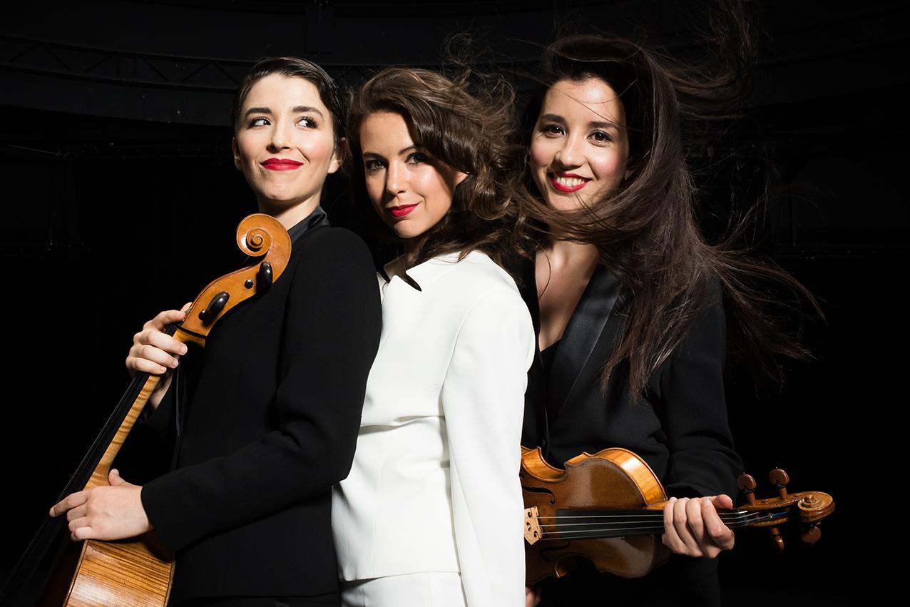 Trio Sora